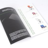 1/3rd A4 Booklets : 170gsm Silk