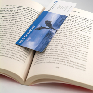Fabu-Gloss Bio Bookmarks
