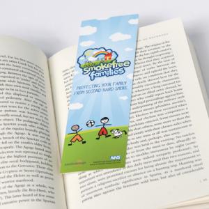 Luxury Bookmarks