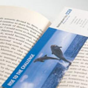 Marque-pages Premium mat