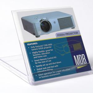 250gsm Case Card Portfolios