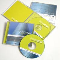250gsm CD Case Inserts