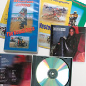 DVD Sleeves