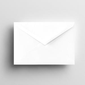 Enveloppes Vierges Auto-Adhesives