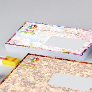 Enveloppe DL 220x110
