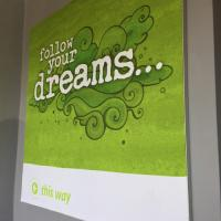 Fabric Box Graphics