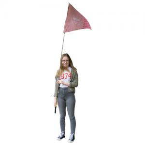 Jamboree Flag
