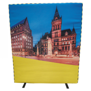 Manchester Screen Cover