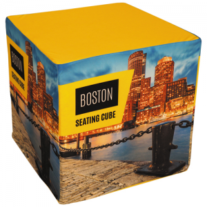 Boston Seating Cube