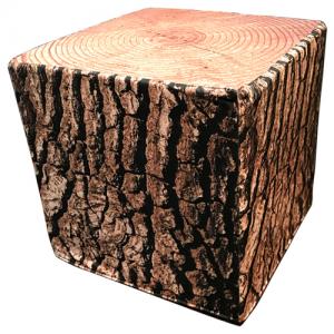Branded Seating Cube - Kola Max