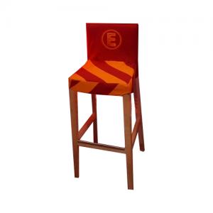 Chaise haute publicitaire