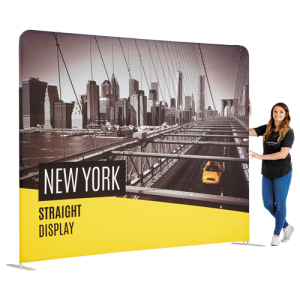 Exhibition Stand Wraps : New trade only fabric display stands marqetspace