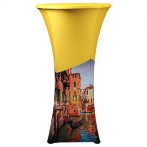 Venice Fabric Table