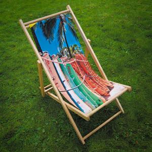Waikiki Deck Chair