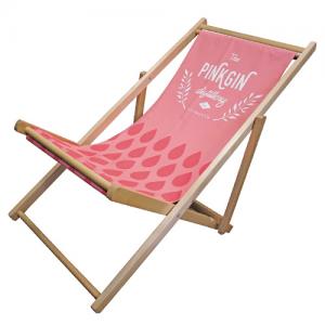 Chaise longue Bondi