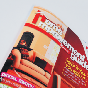 Brochures numériques A4 - 150g
