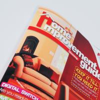 Digital A5 Booklets : Full Bleed : 150gsm
