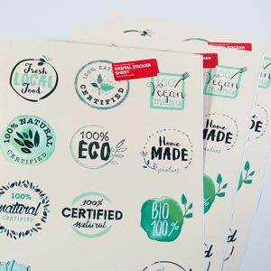 Digital Sticker Sheets