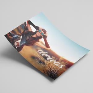 Premium Silk Leaflets