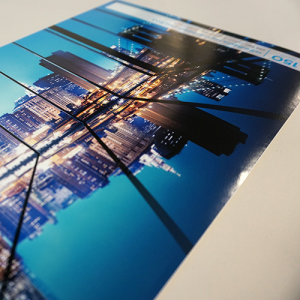 150gsm Self-Adhesive Vinyl Posters