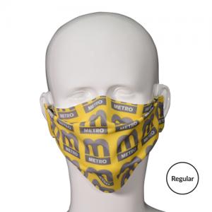 Masques de protection personnalisable