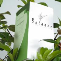 Recycled Folded Leaflets