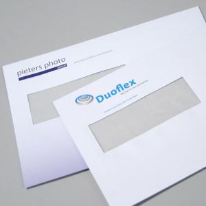 120gsm Peel & Seal Printed Envelopes