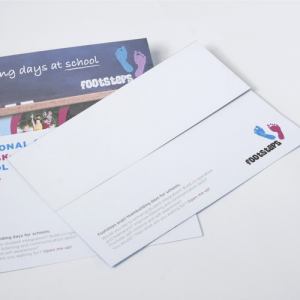 160gsm Recycled One-Piece Mailers