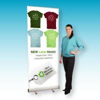 Banner Stands - Standard