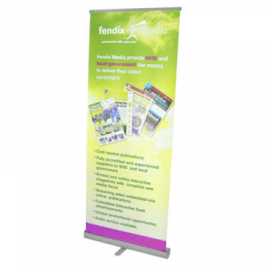 Special Deal Banner Stands