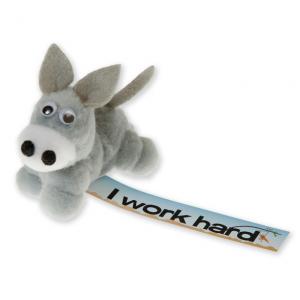 Large Donkey Promotional Bugs
