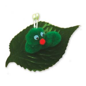 Leafy Caterpillar Promotional Bugs