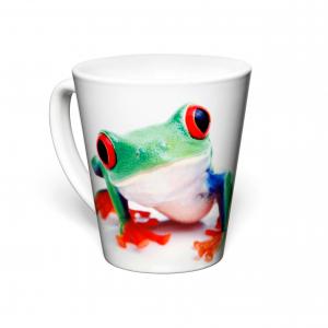 Small Latte Photo Mugs