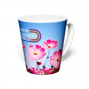 Small Latte Budget Photo Mugs