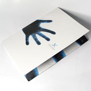 Uncoated 2-Panel Folders