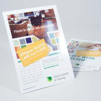 250gsm Gloss Laminated Flyers
