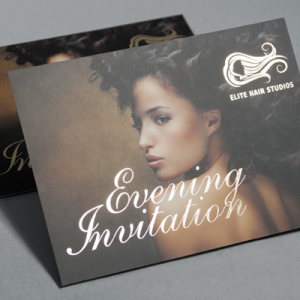 Opuleaf Luxe Bio Showcards