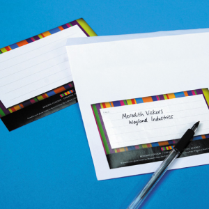 Stickers Papier