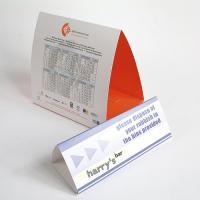 400gsm Tent Cards