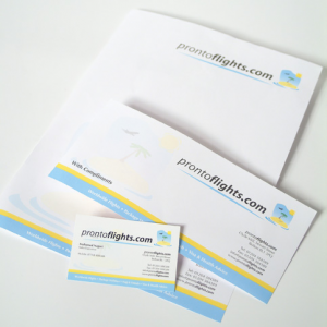 UKM Standard 120gsm Uncoated Letterhead A4