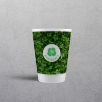 Printed Biodegradable Paper Cups