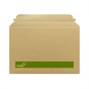 Capacity Book Mailer