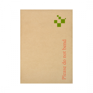 Manilla Board Back Envelopes