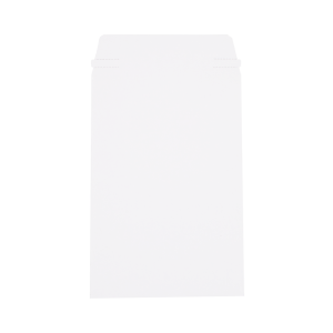 White All Board Envelopes