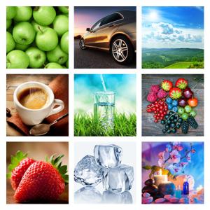 Car Air Freshener Fragrance Sample