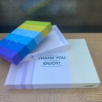Lid & Base Presentation Boxes