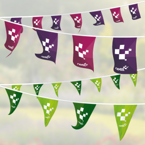 Textile Bunting
