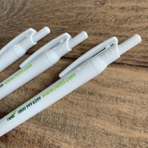 Recycled PET Ballpoint Pens