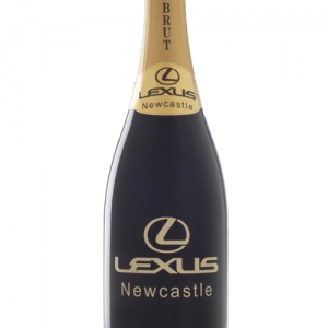 Personalised Champagne & Sparkling Wine