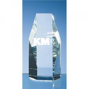 Optic Crystal Awards